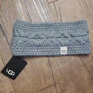 UGG winter headband